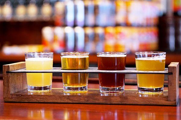 Iron Hill Brewery & Restaurant - 363 Photos & 470 Reviews