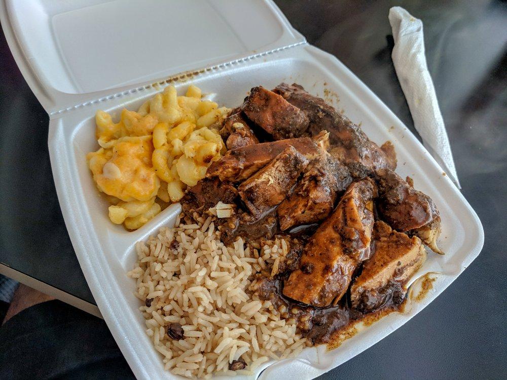 Love Bird Restaurant: 9750 Hwy 6 S, Sugar Land, TX