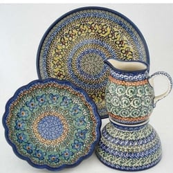 Photo of European Imports u0026 Polish Pottery - Jacksonville FL United States. A & European Imports u0026 Polish Pottery - Home Decor - 3564 St Johns Ave ...