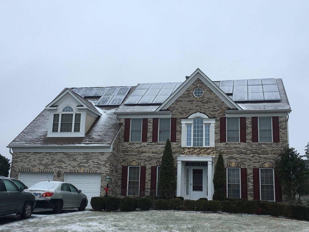 Maryland State Solar