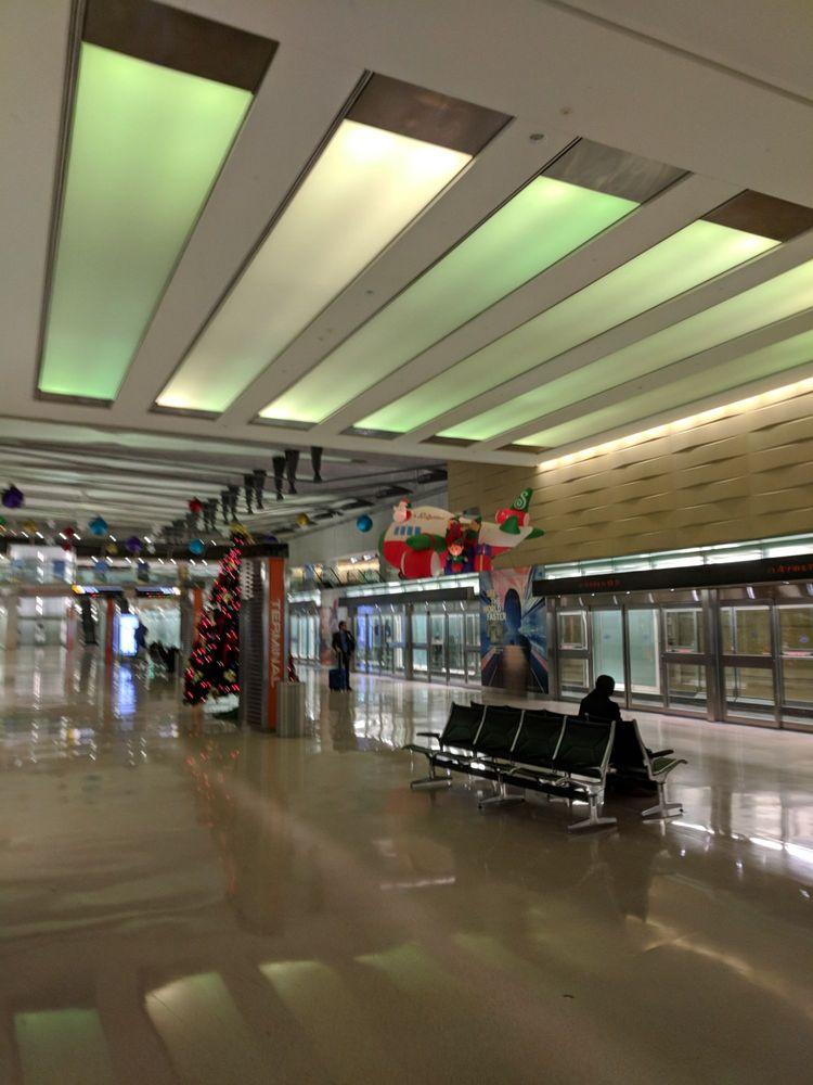 Photo of Metropolitan Washington Airports Authority: Dulles, VA