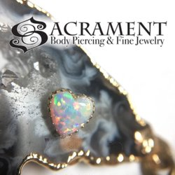 Photo Of Sacrament Body Piercing Fine Jewelry Lake Forest Ca United States
