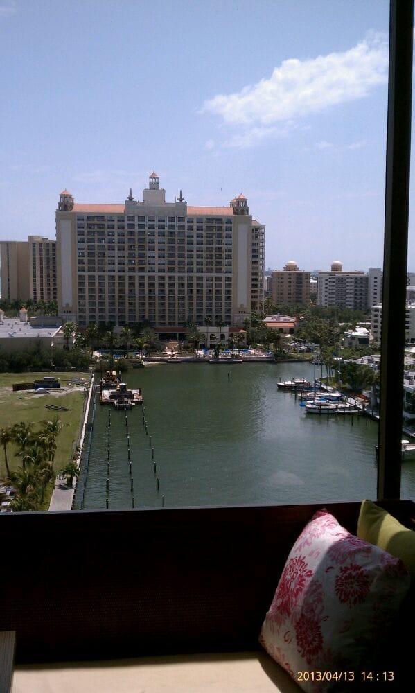 Restaurants Near Hyatt Regency Sarasota