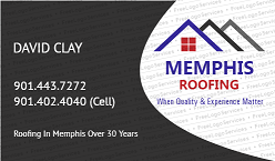 Memphis Roofing