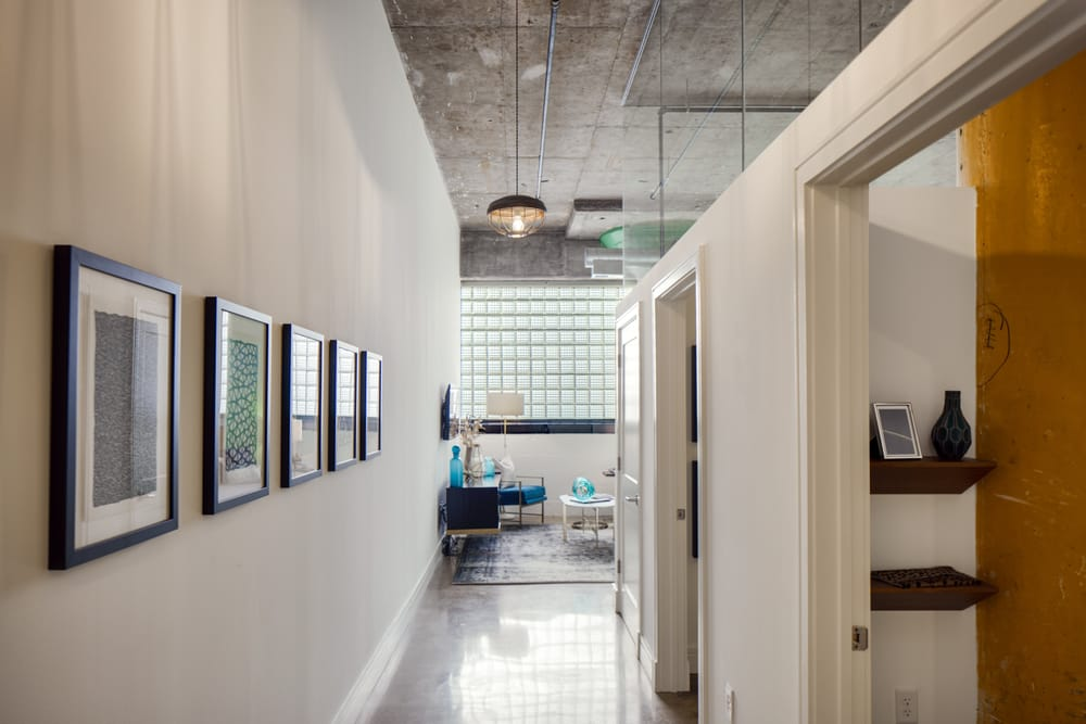 Warehouse Apartments Dc: The Hecht Warehouse