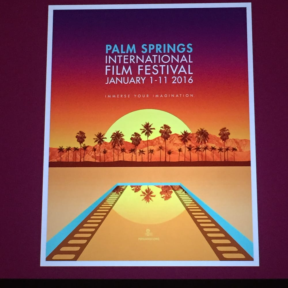 Palm Springs International Film Festival Society