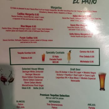 Photo Of El Patio Restaurant   Simi Valley, CA, United States