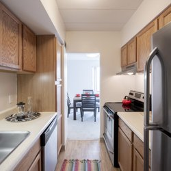 Park View Apartments - (New) 25 Photos & 26 Reviews