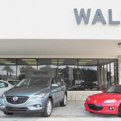 Wallace Stuart Fl >> Wallace Mazda 17 Photos Car Dealers 3725 Se Federal Hwy