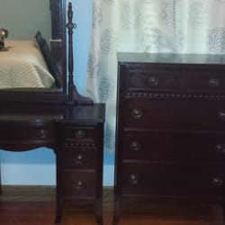Photo Of Pierson Furniture Refinish U0026 Repair   Houston, TX, United States.  My