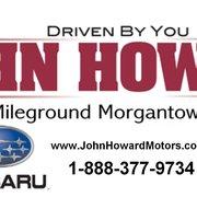 ... Photo of John Howard Motors - Morgantown, WV, United States ...