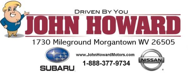 John Howard Motors 1730 Mileground Rd Morgantown, WV Auto Parts Stores - MapQuest