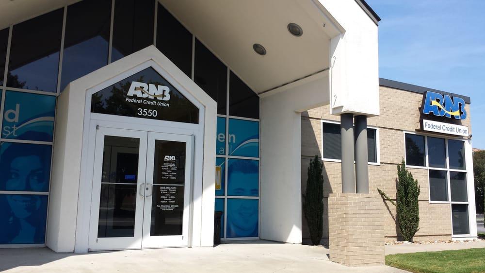 Abnb - Banks & Credit Unions - 3550 Buckner Blvd, Virginia ...