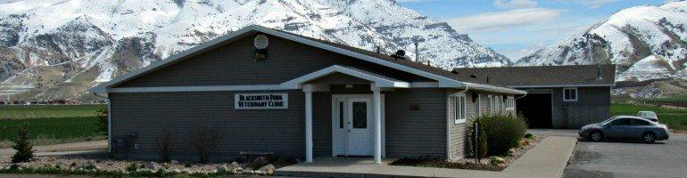 Blacksmith Fork Veterinary Clinic: 16 E 6200th S, Hyrum, UT
