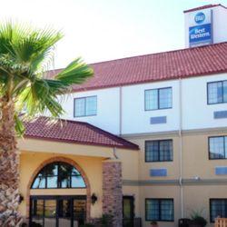 Photo Of Best Western San Isidro Inn Laredo Tx United States
