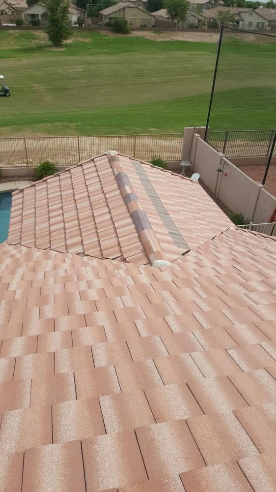 German Roofing