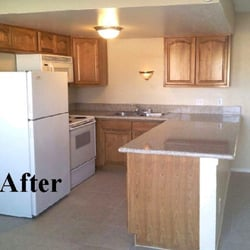 Las Vegas Kitchen Cabinet Co. - Cabinetry - 4020 Venza St, Pahrump ...