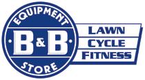 B & B Lawn Equipment: 820 S Chicago St, Geneseo, IL
