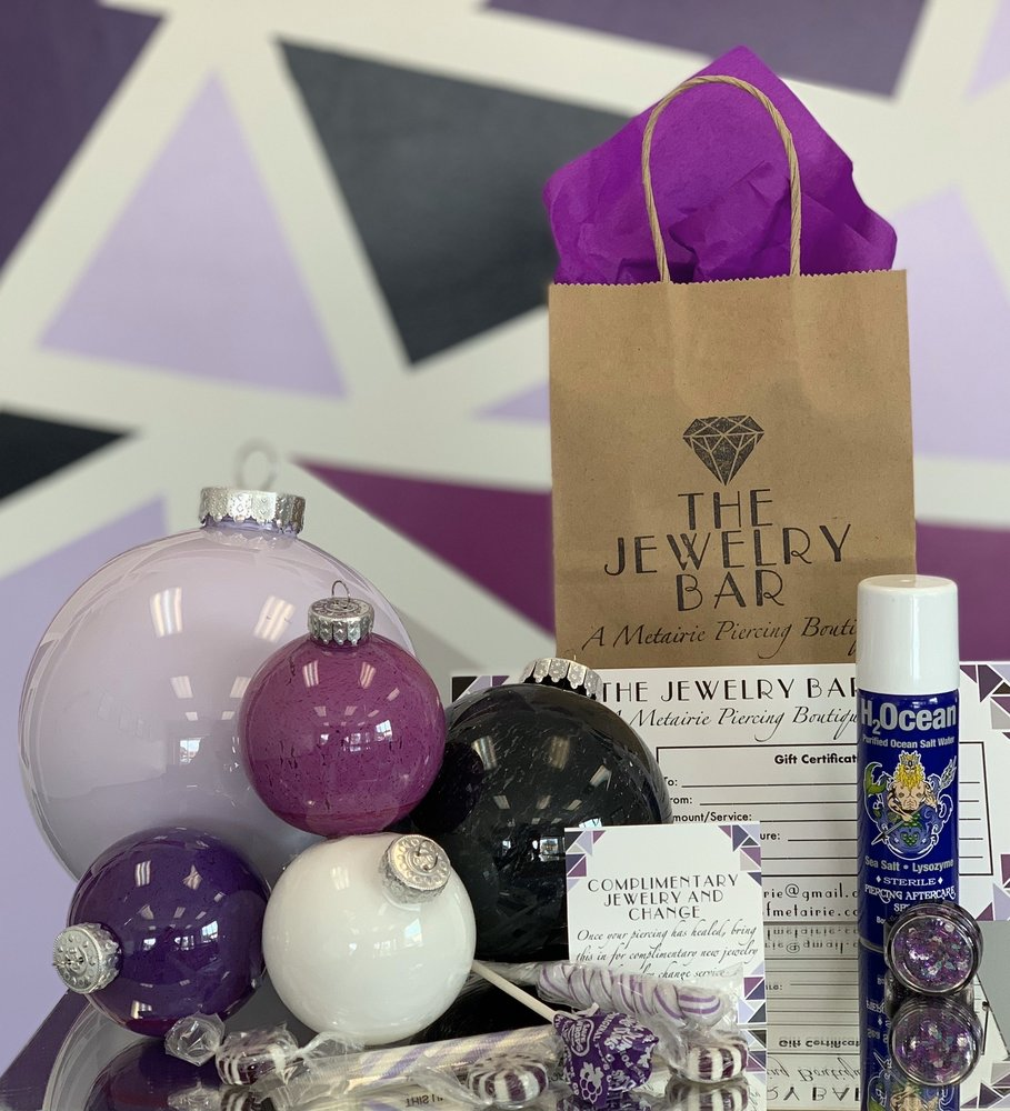 The Jewelry Bar: 3334 Severn Ave, Metairie, LA
