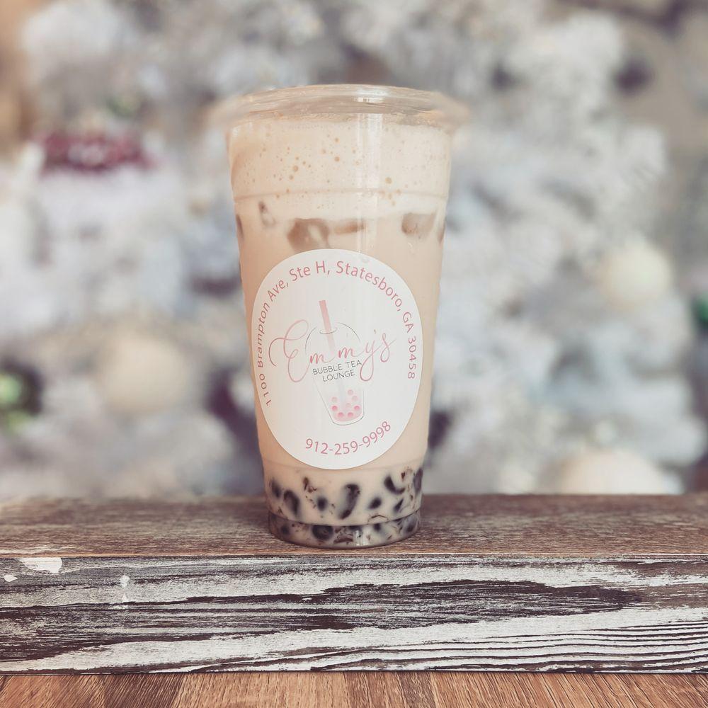 Emmy's Bubble Tea Lounge: 1100 Brampton Ave, Statesboro, GA