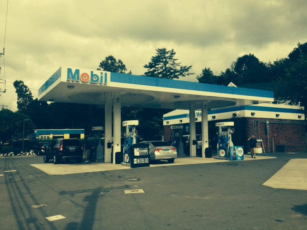 Nearest Mobil Gas Station >> Mobil Gas Stations 31 North Ave Norwalk Ct Phone