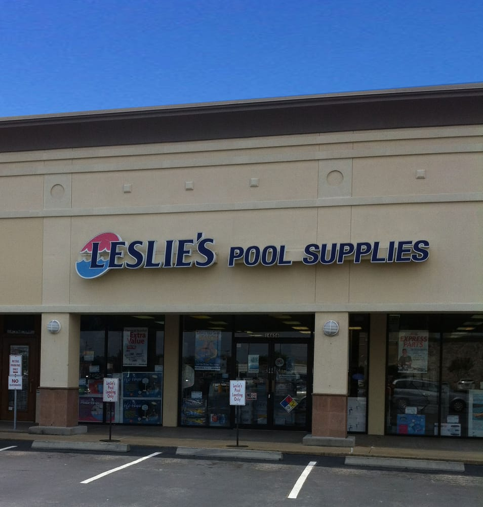 Leslie S Swimming Pool Supplies Pool Hot Tub 14654