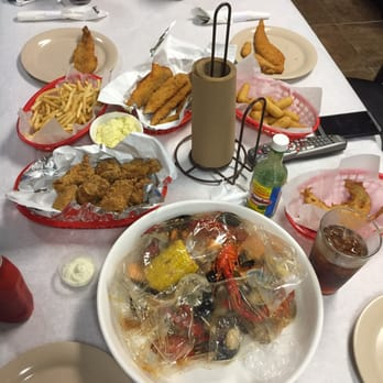 Shark Seafood Restaurant Closed 10 Photos 33 Reviews