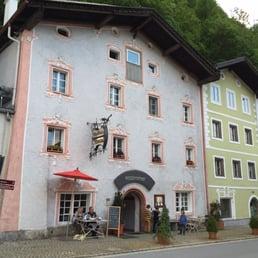 Toll Photo Of Berchtesgadener Esszimmer   Berchtesgaden, Bayern, Germany