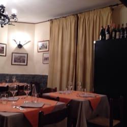 Risorante Da Antonio Antonio Restaurants Via Pietro