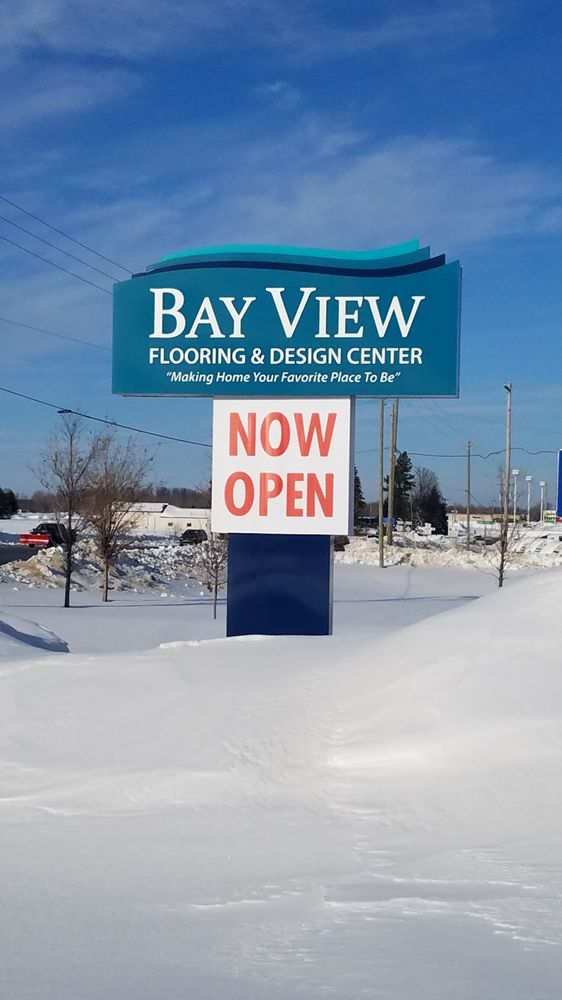 Bay View Flooring and Design Center: 67 N US 31 S, Traverse City, MI