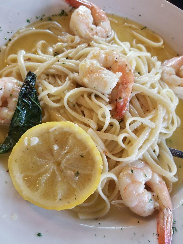 Napoli's Italian Restaurant: 1210 N Hwy 81, Duncan, OK