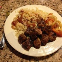 Aroma mediterranean cuisine 110 fotos e 265 avalia es for Aroma mediterranean cuisine king of prussia