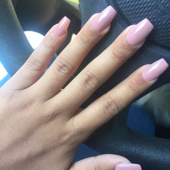 Be Polished Nails And Spa San Marcos