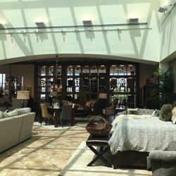 Elegant Arhaus Furniture Houston