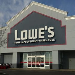 Lowes Home Improvement Warehouse - 21 Reviews - Building Supplies