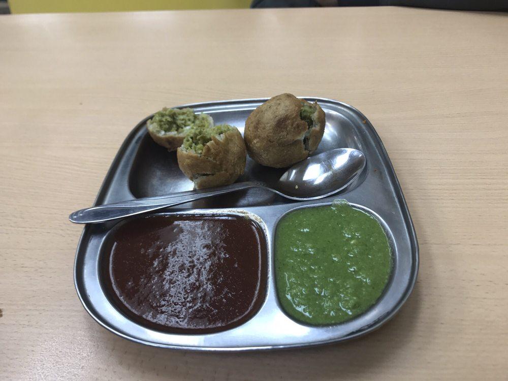 Krishna Restaurant Fremont Ca
