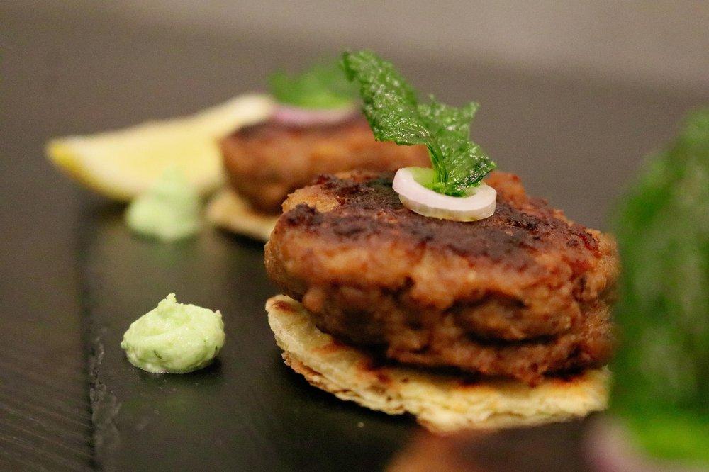 Celebration by Rupa Vira - Modern Indian Cuisine: 44260 Ice Rink Plz, Ashburn, VA