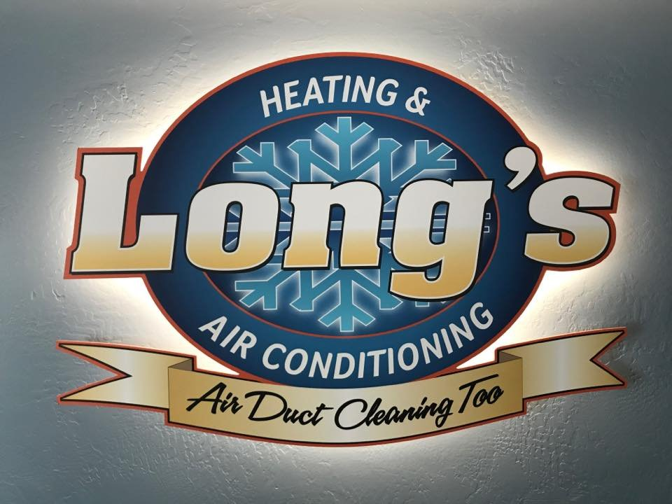 Long's Heating & Air