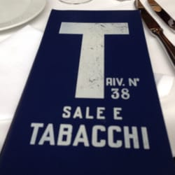Sale e tabacchi 10 fotos italienisches restaurant for Sale e tabacchi berlin