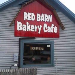 Red Barn Bakery Cafe - CERRADO - 16 reseñas - Panaderías ...