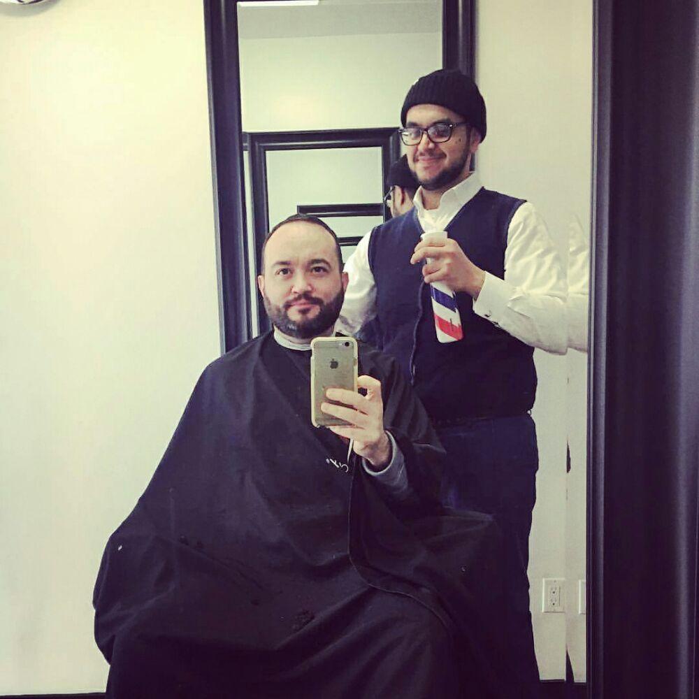 Gentlemen's Barbershop: 205 Johnson Ave, Brooklyn, NY