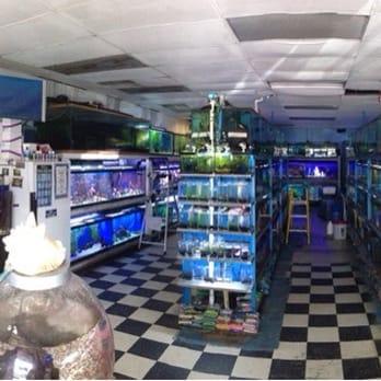 Pet Fish Store Salt Lake City