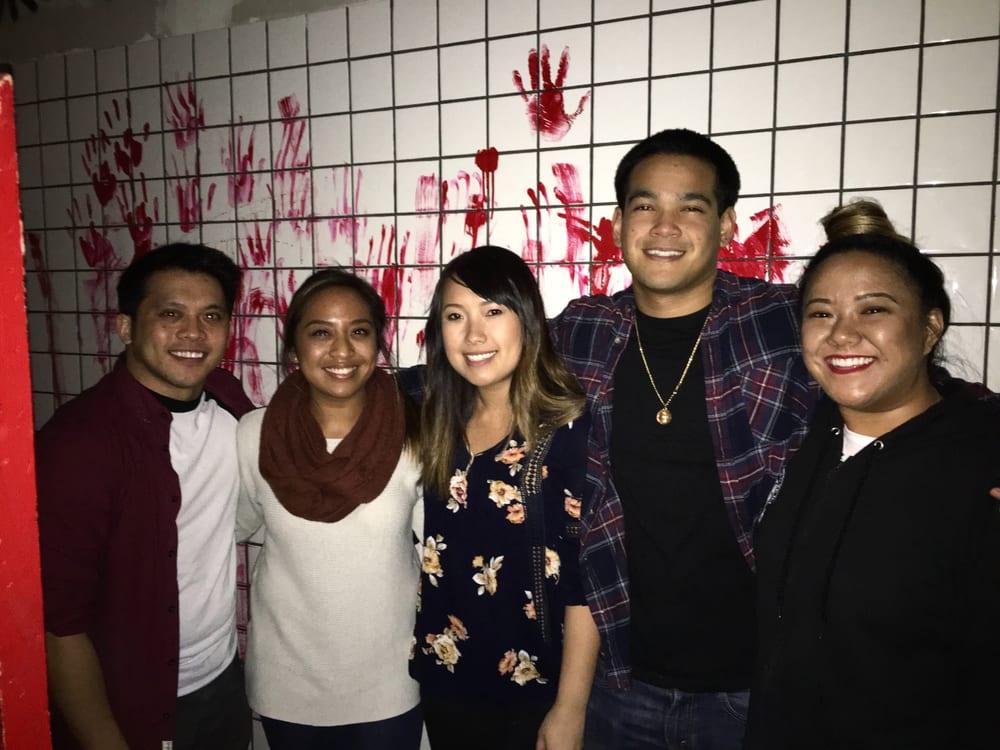 PanIQ Escape Room - San Francisco - 78 Photos & 239 Reviews ...