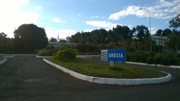 Resultado de imagem para embaixadas em brasilia