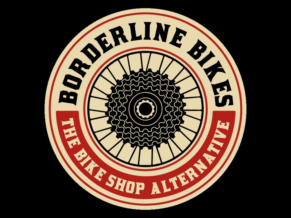 Borderline Bikes: Belleville, NJ