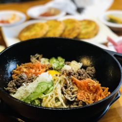 Chop Korean Restaurant