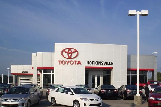 photos for toyota of hopkinsville yelp