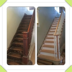 Photo Of NYNJ Contracting   Staten Island, NY, United States. Before And  After