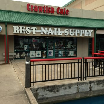Best Nail Supply - 15 Reviews - Cosmetics & Beauty Supply - 11209 ...
