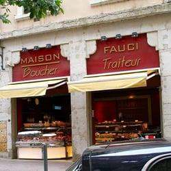 50787067e2d Les meilleur(e)s Boucheries charcuteries près de Vieux-Lyon